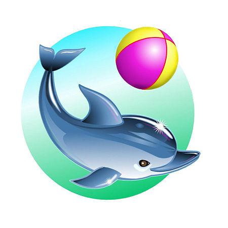delfin.jpg (450×450)